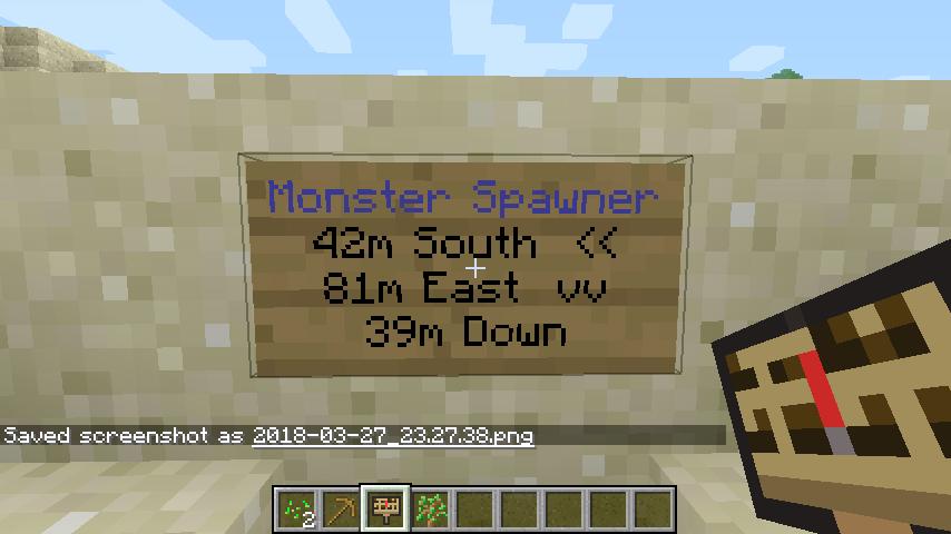 Monster Spawner